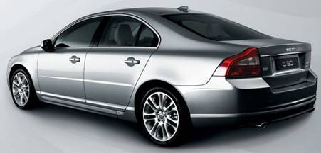 Volvo S80 2007 2007 Volvo S80 Proves to be an