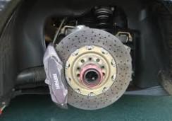 Warped Brake Rotors? Why?