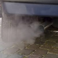 types of exhaust smoke